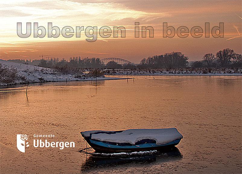 Ubbergen in Beeld Cover